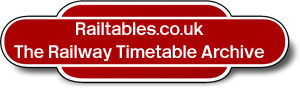 Railtables.co.uk - The Railway Timetable Archive